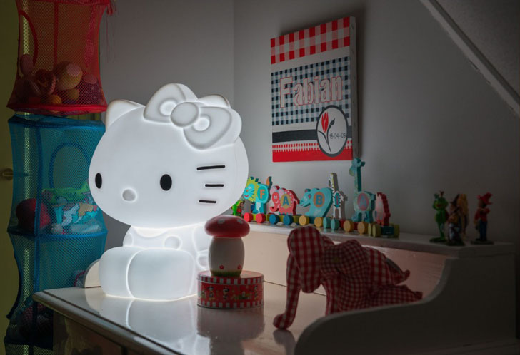 lampara-infantil-hello-kitty-quitamiedos