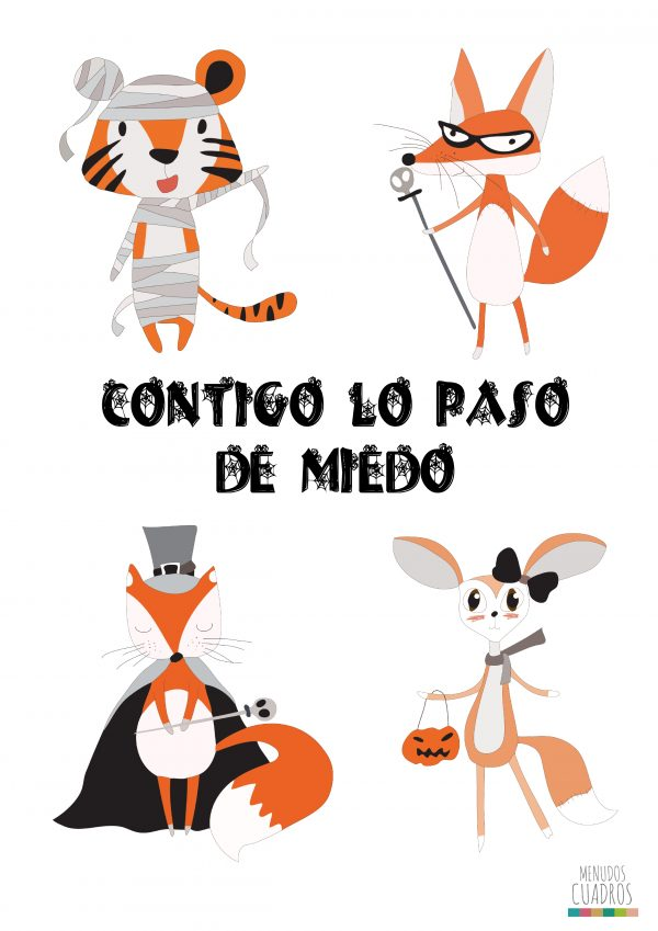halloween-laminas-descargables-600x849