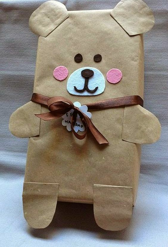 ideas-para-envolver-regalos-infantiles-decorados-con-animalitos-2